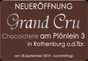 neueröffnung grand cru rothenburg ob der tauber